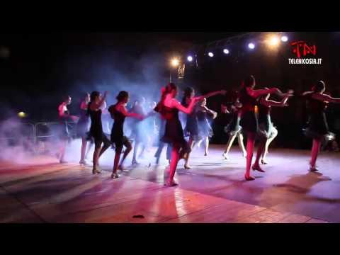 Nicosia, grande successo per il saggio di danza ''La soffitta dei ricordi''
