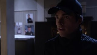Ezra is A - Pretty Little Liars 4X12 Finale SHOCKER! Ali is Alive!? Watch the clips!