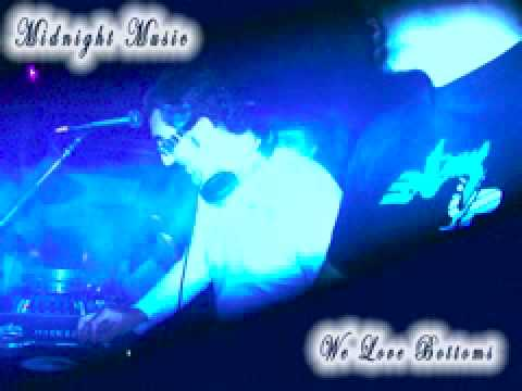 midnight music - martin stevens