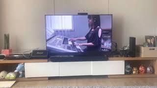 Yamaha YAS-109 사운드바
