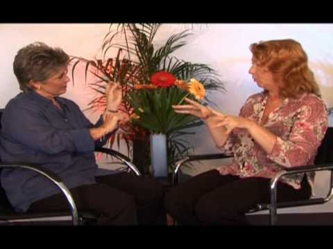 'Fractal Connections & Body Intelligence' Glenda Anderson Pt 3/5   'Conversations with Robyn'