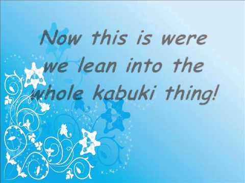 High School Musical 2 - Humu Humu Nuku Nuku Apua'a - lyrics