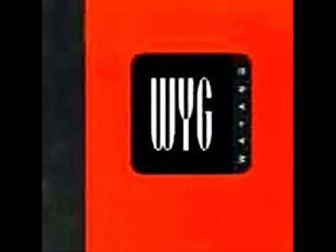 [FULL ALBUM] Wayang - WYG [2002]