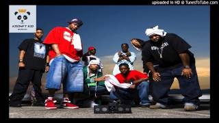 Wu-Tang Clan Type Beat - Can It Be All So Simple {Rap} Beat Hip-Hop Instrumental 2015