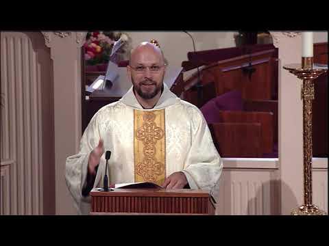 Daily Readings and Homily - 2020-05-15 - Fr. John Paul