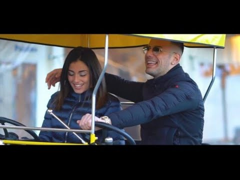 Angelo Famao - Se Mi Dai Il Cuore (Video Ufficiale 2019)