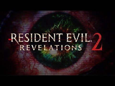RESIDENT EVIL REVELATIONS 2 - Gameplay do Início, em Português PT-BR 1080p 60fps!
