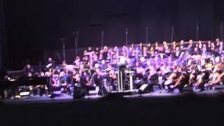 Ennio Morricone-Concerto Arena- 15-09-2012-Tema di Deborah-Poverty-C