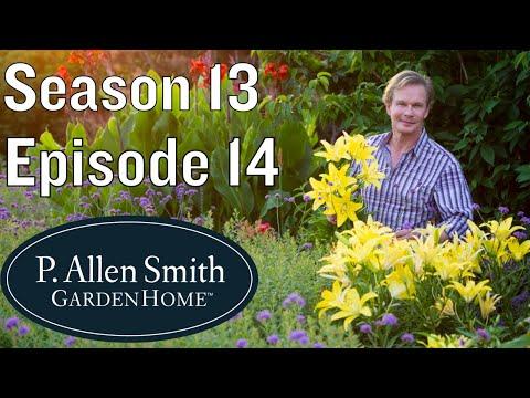 Garden Home Season 13 Small Spaces Episode