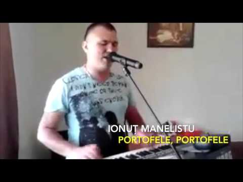 Ionut Manelistu - Colaj Video 2016
