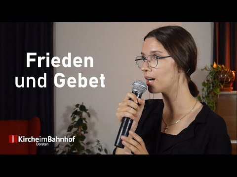 05.04.2020 | Online Gottesdienst | Kirche Im Bahnhof Dorsten