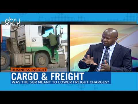 Cargo And Freight In Kenya