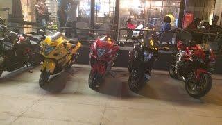 Hyderabad city Ride