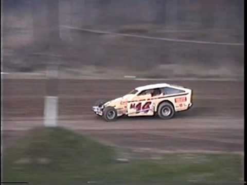 Brewerton Speedway Heat 4-28-1989