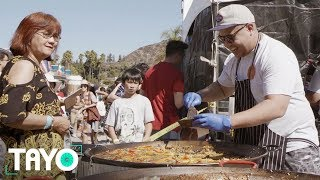 EAT PLAY MOVE - Los Angeles' First Filipino Food Festival