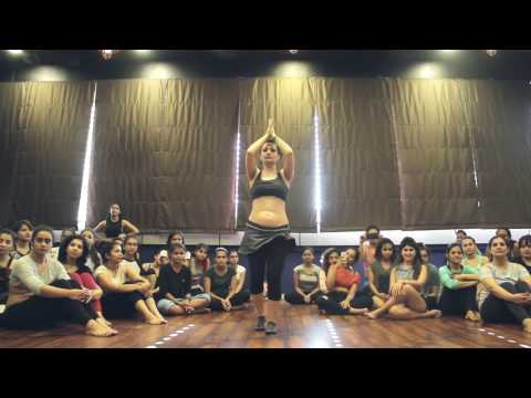 Femme Fatale India| Dipika Vijay | Belly dance