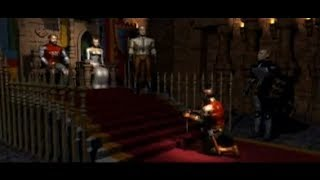 (PS1)  CHRONICLES OF THE SWORD. WalkThrough With Commentary Part 1