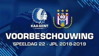 🔎Voorbeschouwing KAA GENT - Anderlecht