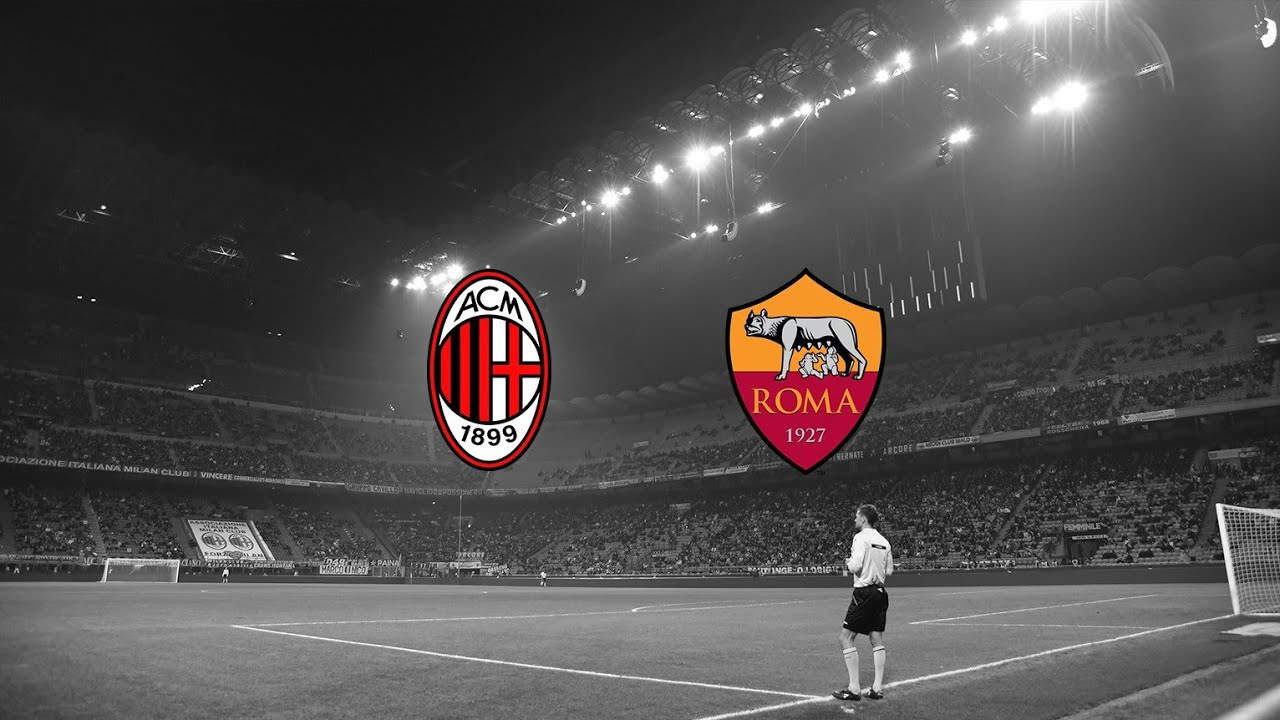 Serie A: AC Milan vs Roma Betting Preview, Odds, Prediction