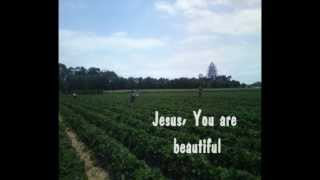 Watch Glassbyrd Jesus You Are Beautiful video