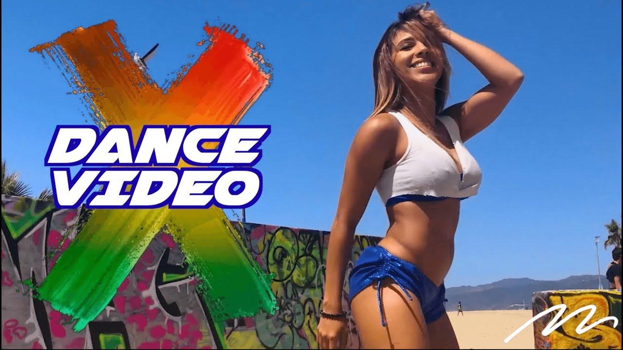 Download X Remix - Nicky Jam x J Balvin x Ozuna x Maluma | Magga Braco Dance Video