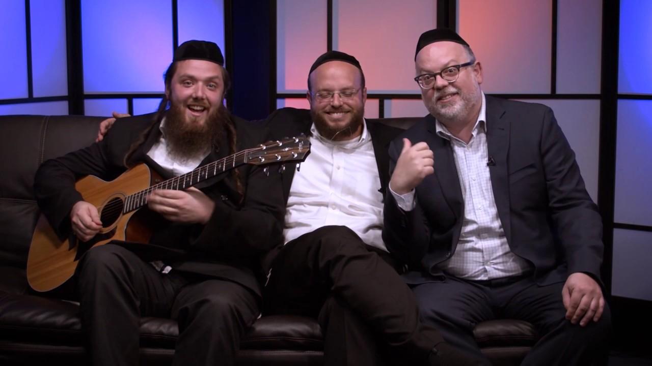 Thank you Hashem! The Kumzits Episode ?