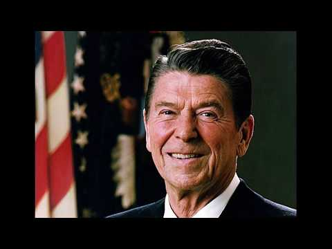 Reagan Speech - A Time For Choosing - 2019 Edit