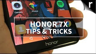 Honor 7X: Tips, Tricks & Best Hidden Features