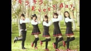 2012年1月4日発売の5thシングル「キラキラEvery day」に収録。
