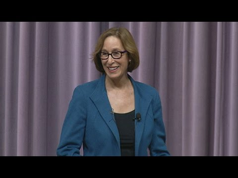 Tina Seelig: From Inspiration to Implementation [Entire Talk]