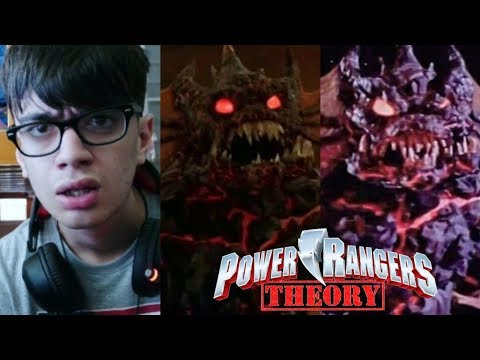 Are MALIGORE and DARK SPECTER Twin Brothers!? (A Power Rangers Theory)