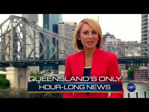 10 Queensland News promo