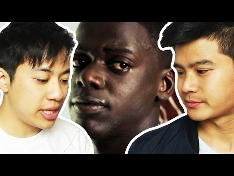 "What Asian Americans Can Learn From ""Get Out"" w/ Leo Xia"