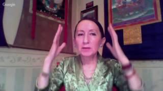 """Dvidešimt sujungtų įkvėpimų - """"Kvėpavimo valanda su Dalia Beata"""" internetinio seminaro ištrauka"""
