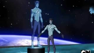 Young Justice season 2 episode 20 endgame review
