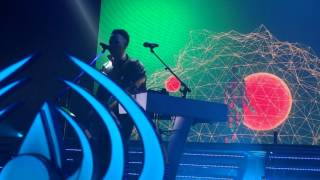 Baixar Empire of The Sun - New York 2017 - Concert Pitch - First Row