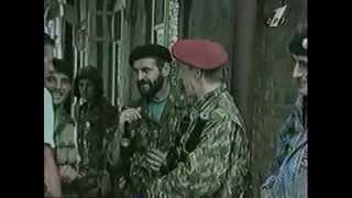 Чечня   начало войны