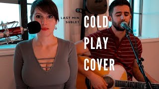 The Scientist - Coldplay - Last Min Sublet - ACOUSTIC COVER