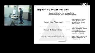 Principles of Computer Security - George Danezis