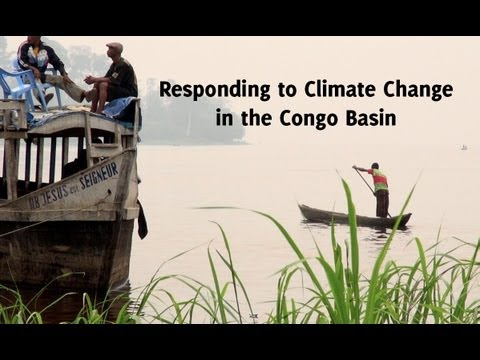 Responding to Climate Change