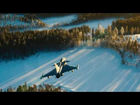 SWEDISH AIR POWER 2017 [HD]