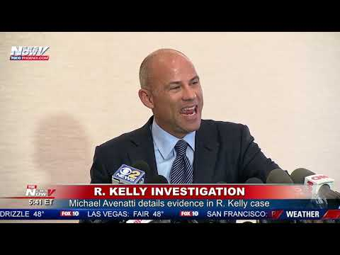 R. KELLY UPDATE: Cringe-Worthy ALLEGATIONS Mp3
