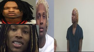 Prosecutors say Lil Durk and King Von are coming home wow I have more information