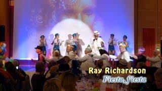 Ray Richardson - 04 Fiesta, fiesta