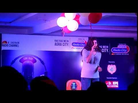 Radio City Concert at Agra pt 2