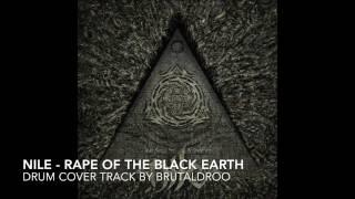 Nile - Rape of the Black Earth Drums