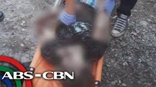 5 dawit umano sa ilegal na droga natagpuang patay sa bahay sa …