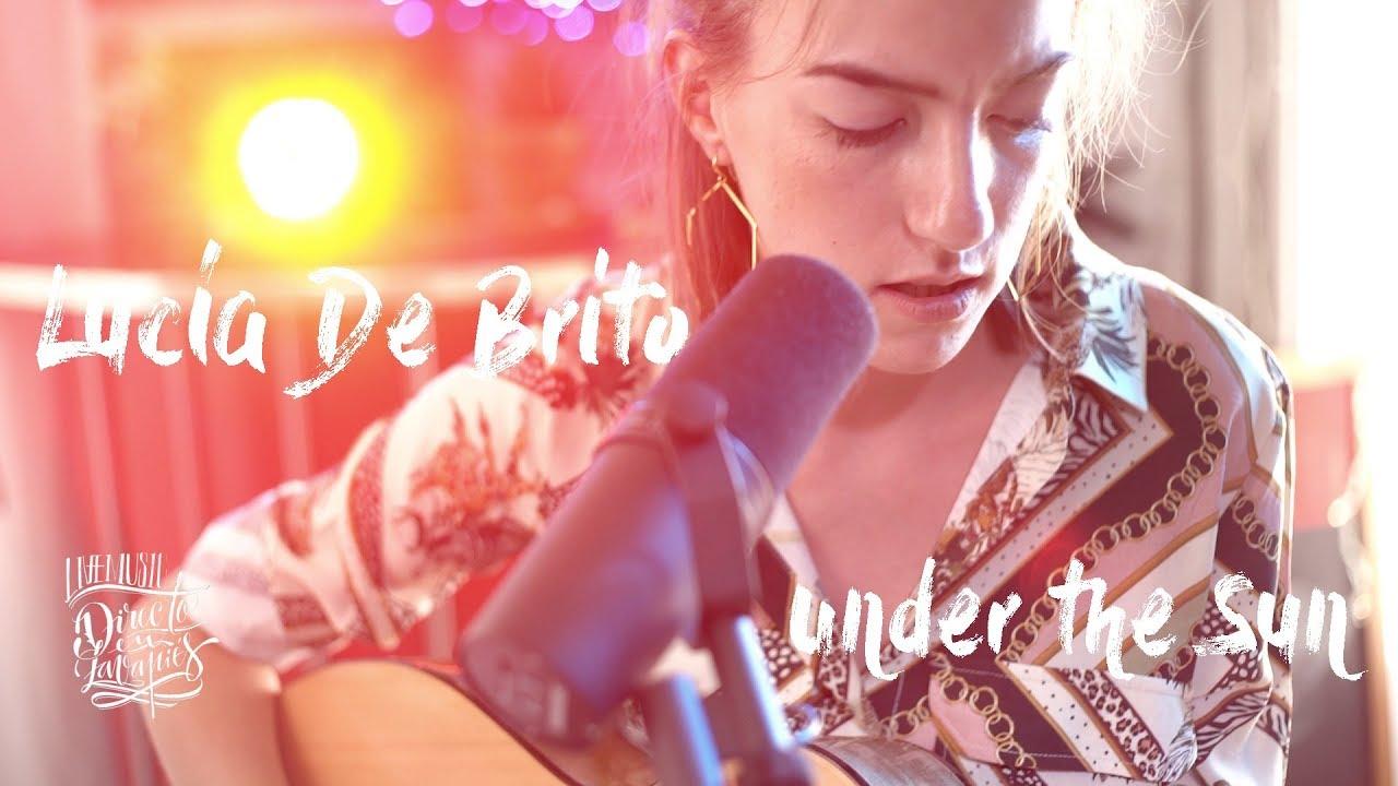 Lucia De Brito - Under The Sun