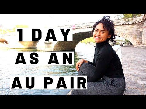 Cauta i Au Pair Paris