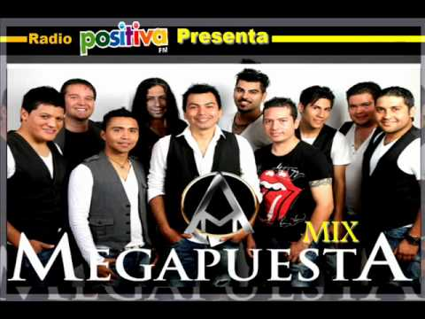 Megapuesta Mix Positiva Fm